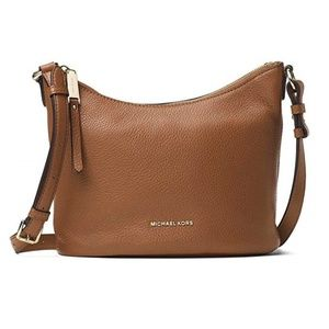 Michael Kors Lupita Medium Messenger
